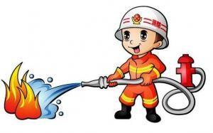 残酷火灾尽显企业素养
